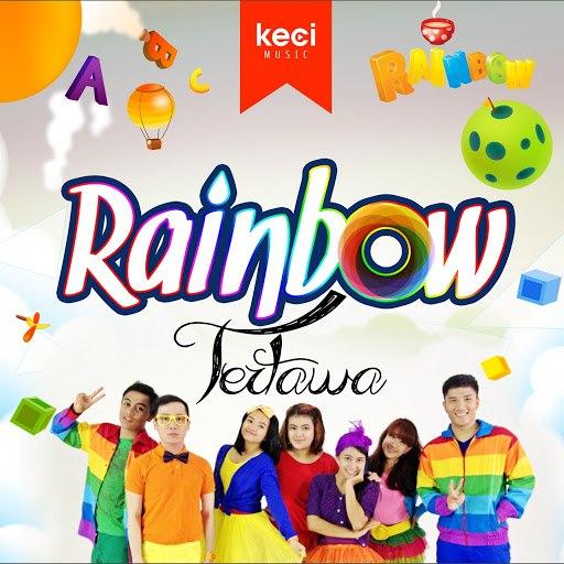 Rainbow альбом Tertawa