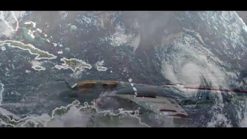 В океане американские военные столкнулись с чем то необъяснимым. Подводная цивилизация
