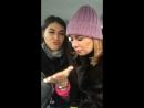 Видео привет для Насти