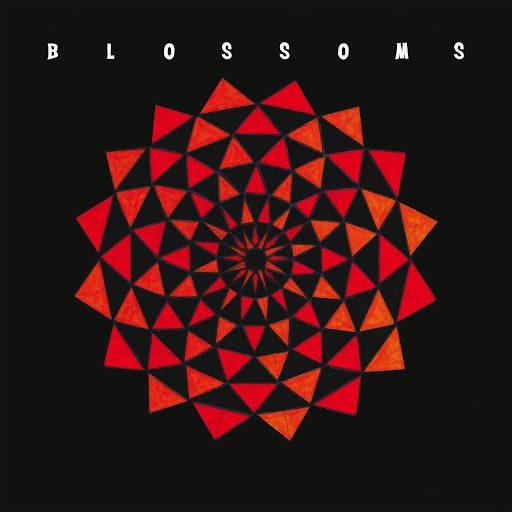 Blossoms album Blown Rose (Boxed In Remix)