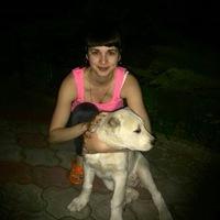 Анна Минькова