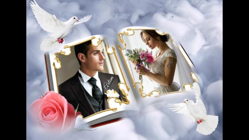 свадьба Артем ♥Таня♥♥♥