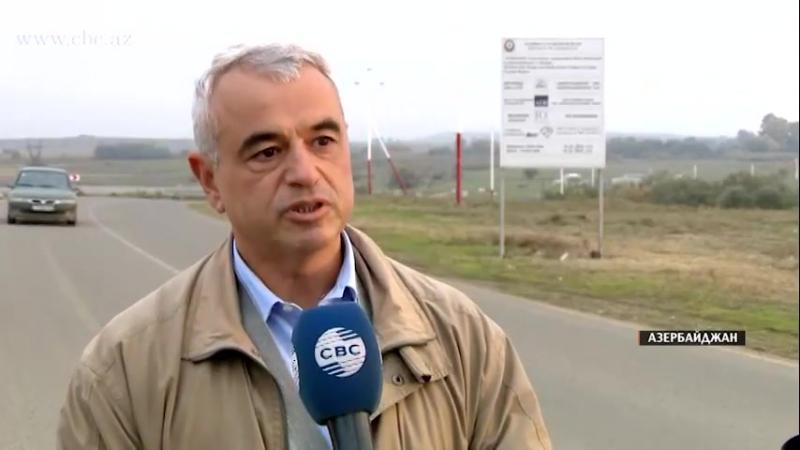Развитие регионов׃ продолжается успешное сотрудничество Азербайджана и АБР