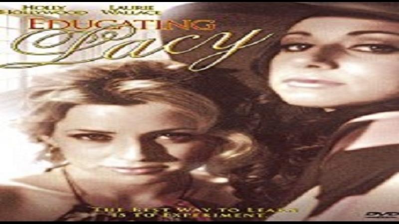 Francis Locke -Educating Lacy (2006) Holly Hollywood, Kaylynn, Ander Page