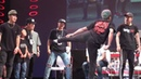 【DREAD VS Raider】 KRUMP FINAL THEREAL2018 -GRANDCHAMPIONSHIP-