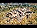 Nossa Senhora da Graça fort restoration work - Elvas - 4K Ultra HD