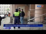 Водитель, прокативший инспектора ДПС на двери, попытался откупиться - Россия 24