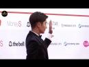 [AAA] '왕의 귀환' 이승기  이준기.박해진 @Asia Artist Awards 레드카펫