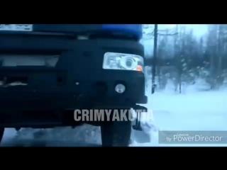 Нетрезвый водитель Сургутнефтегаза