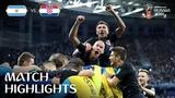 Argentina v Croatia - 2018 FIFA World Cup Russia - Match 23