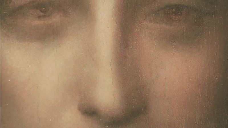 The Last Leonardo da Vinci – Salvator Mundi