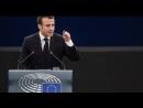 Macron lance sa première consultation citoyenne sur lavenir de lEurope 1