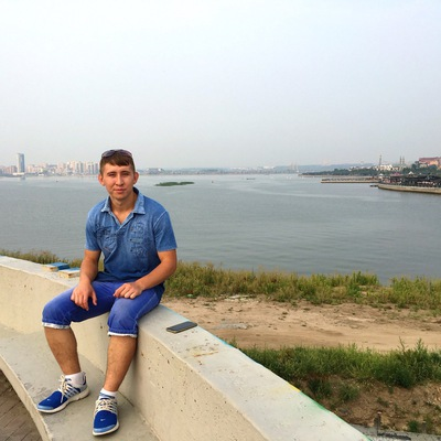 Радмир Хисамутдинов