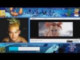 [Реакции стримеров] MORGENSHTERN СМОТРИТ: GONE.Fludd - МАМБЛ (prod. by TORENO)