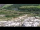 восхождение на гору Юрактау