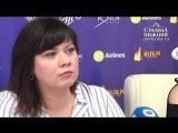 Лайн-ап Alfa Future People формируется на основании мировых рейтингов, — Юлия Дорошина