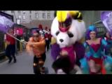 Just Dance Ubisoft E3 2018