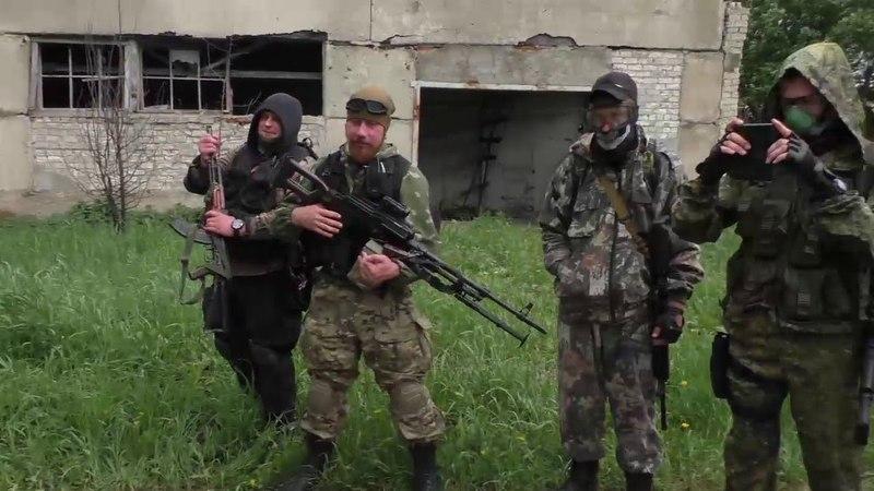 СТРАЙКБОЛ.Командная военно-спортивная игра.