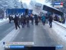 Под Бокситогорском и в Петергофе произошли две аварии с участием автобусов