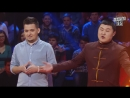 Китайская братва (смешное видео, хорошее настроение, юмор, рассмеши комика, звезды, рынок, песок, цемент, семья, друзья).