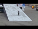 Travis Pastrana Jumps 16 Greyhound Buses_ EVEL LIVE