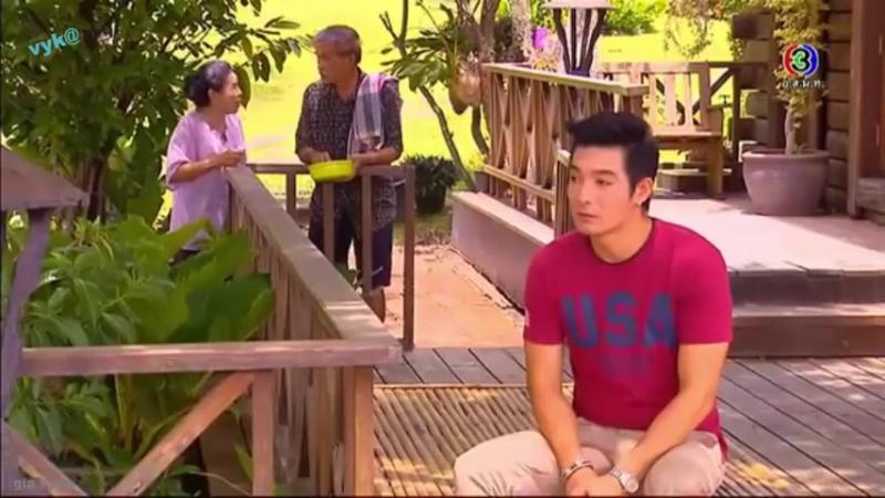 9 Ngôi Sao Hiểu Lòng Anh- Malee Rerng Rabum_ TM