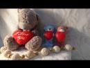 мыльные валентинки
