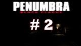 Новый друг Василий Penumbra Black Plague # 2
