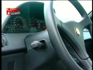 Южный темперамент - тест Alfa Romeo 155 Q4 от АвтоРевю, 1997 год