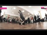 Открытый Международный Чемпионат по Break-Dance «Битва за Респект» - репортаж от Kids Fashion TV