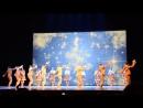 Отчетный концерт 15 лет ФОРТЕ Северные мотивы