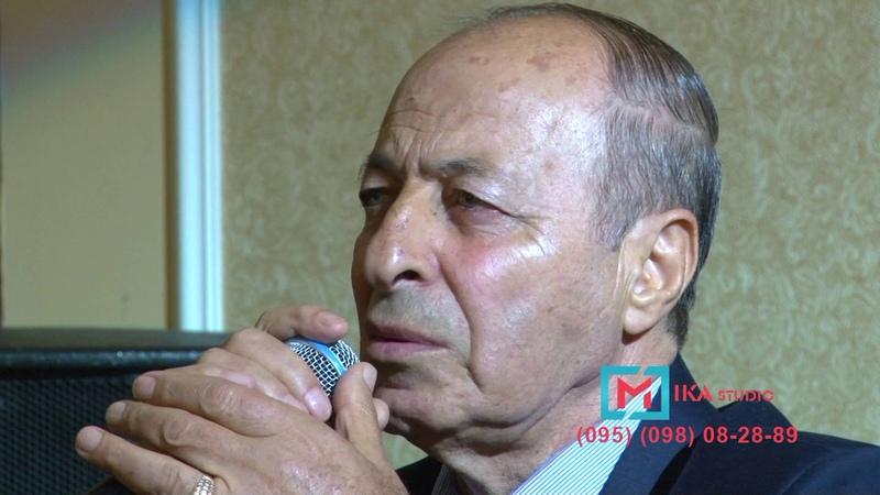 Henrik Barsegyan Ov Surb Mayrer