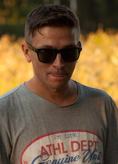 Михаил Близнецов