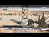 Larmée russe aide à former des réservistes de larmée syrienne dans les zones rurales de Damas