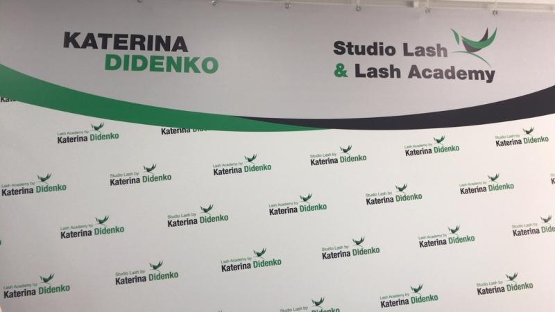 Lash Studio by Katerina Didenko - live
