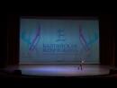 19 Детский хореографический коллектив Конфетти Соло Пузанова Анастасия Привет от Катюши