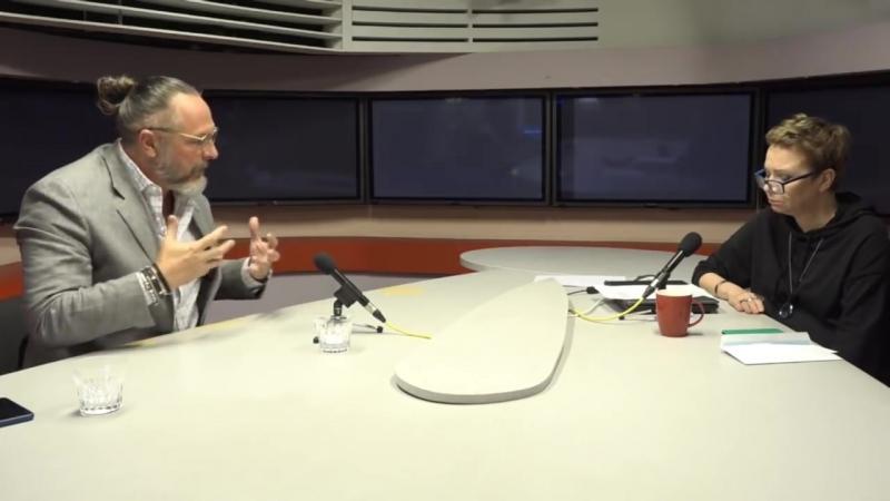 Юрий Грымов в программе Культурный шок на радио Эхо Москвы эфир от 13 05 18