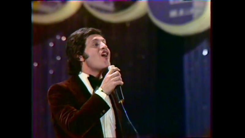 Joe Dassin - Les Champs Elysees (1969)