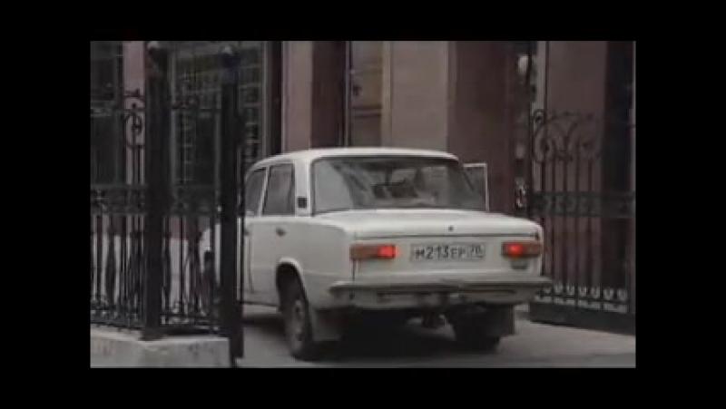 Улицы разбитых фонарей Менты 2 10 серия Дело чести