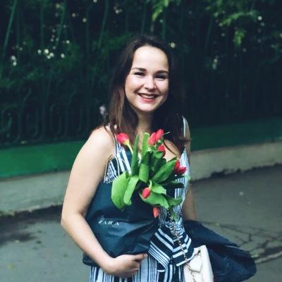 Дарья Стужук