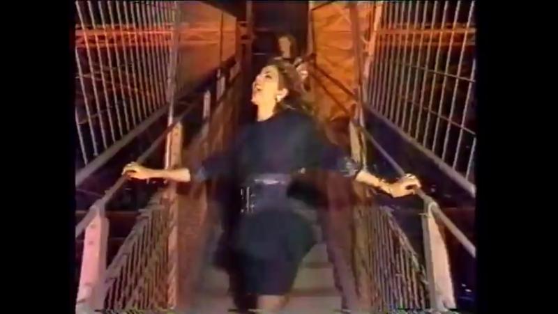 Sandra - Everlasting Love (Champs Elysees, La Tour Eiffel, 23.09.1987) France