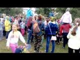 вот такой вот Фестиваль Красок : )) Было весело!
