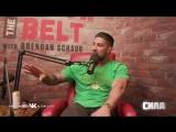 Брендан Шауб — об ударниках в UFC и Гокхане Саки
