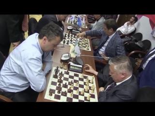 2015-07-03 Anatoly Karpov - Pavel Rozanov(Zhukov-Onoprienko)