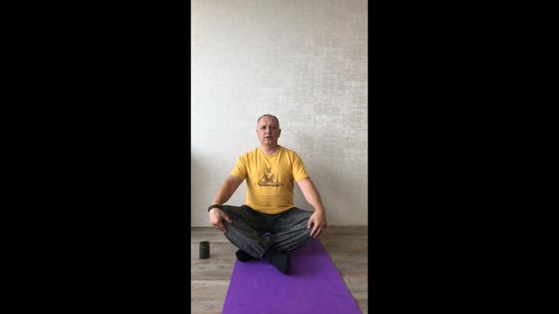 Небесная коммуникация Медитация день 32
