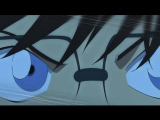 Detective Conan: Zero no Shikkounin - тизер полнометражки