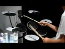 Psycho-Pass 2 OP -【Enigmatic Feeling】by Ling Tosite Sigure - Drum Cover