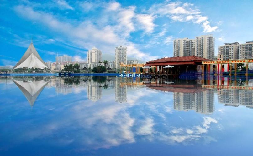 Стипендия на годичные языковые курсы в Сычуань (г. Суйнин)