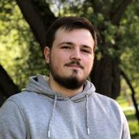 Илья Матицин