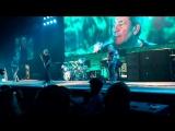 Deep Purple - Birds of Pray, Knocking at Your Back Door